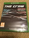 The Crew Limited Edition Xbox One AT - Pegi