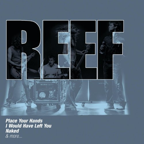 Good Feeling (Album Version)