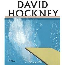 David Hockney | Catalogue de l'Exposition