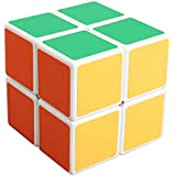GEEDIAR® 2x2x2 Zauberwürfel Würfelspiel Wind Speed Magic Cube