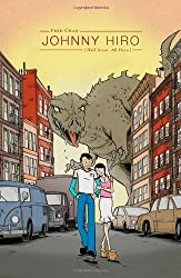Johnny Hiro: Half Asian, All Hero by Fred Chao (2012-07-17)