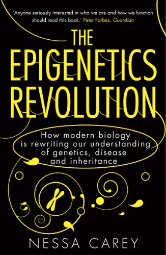 The Epigenetics Revolution: How Modern Biology is Rewriting our Understanding of Genetics, Disease and Inheritance por Nessa Carey
