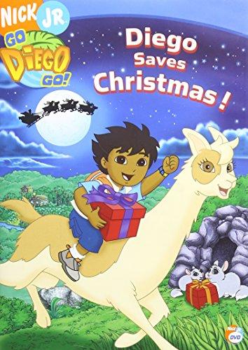 Saves Christmas!