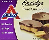 Endulge Peanut Butter Cups 5 pckts