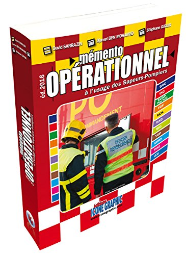 Mmento oprationnel  l'usage des sapeurs-pompiers