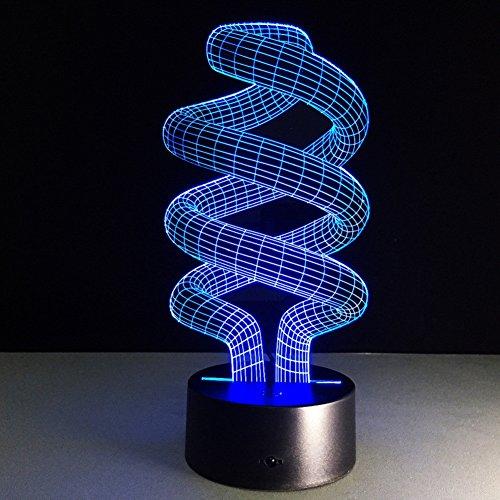 atdr-dna-en-espiral-3d-ilusion-optica-de-la-tactil-interruptor-de-gradientes-de-color-llevado-lampar