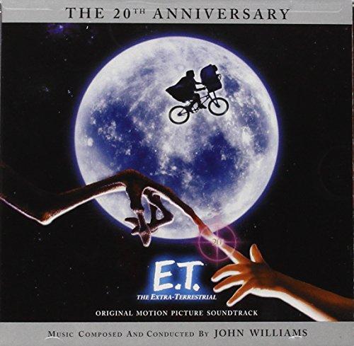E.T. (20th Ann) (Score) / Ost