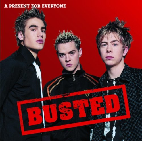 Busted - Thunderbirds/3am