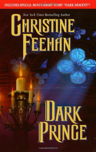 Dark Prince (The Carpathians (Dark) Series, Book 1)