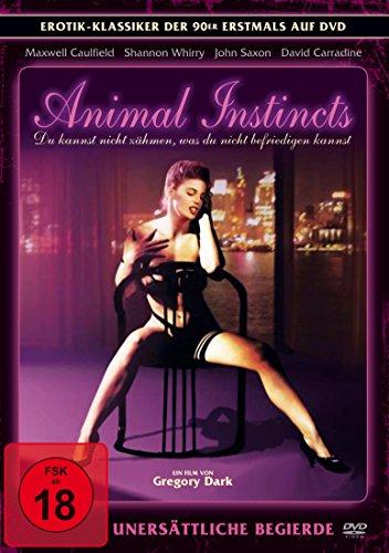 Animal Instincts - Du kannst nicht zähmen, was du nicht befriedigen kannst