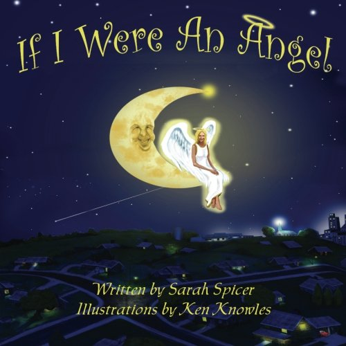 If I Were An Angel