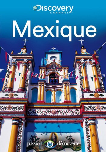 discovery-channel-mexique-francia-dvd