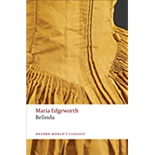 Belinda (Oxford World's Classics)