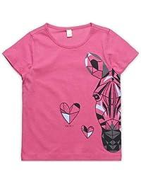 0d49ae74a Amazon.es  Rosa - Camisetas
