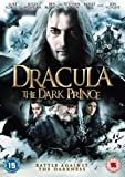 Dracula: The Dark Prince [DVD]