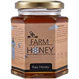 Farm Honey Raw Honey Unprocessed Honey 350 Grams