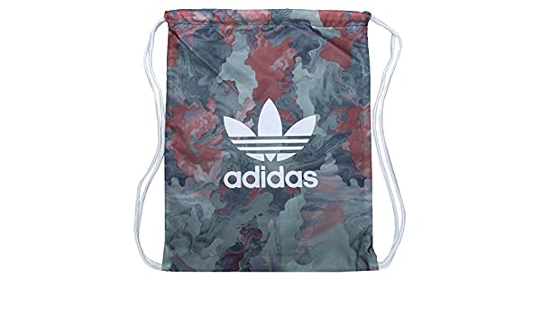 1acca1148f04 adidas Originals Womens Pastel Camo Gymsack in Multi Colour - One Size  adidas  Originals  Amazon.co.uk  Shoes   Bags