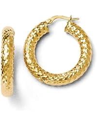 14k Tie Tac oro amarillo Por UKGems-14k Tie Tac Yellow Gold By UKGems