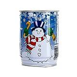 Instant Schnee realistisch Fake Schnee Kunstschnee Puder Weihnachten Dekoration