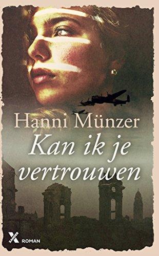 Kan vertrouwen (Dutch Edition)