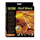 Exo Terra Desert Heat Mat (20 x 20cm), Small