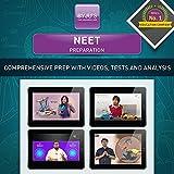 #4: Byju's NEET 2019 Preparation (Tablet)