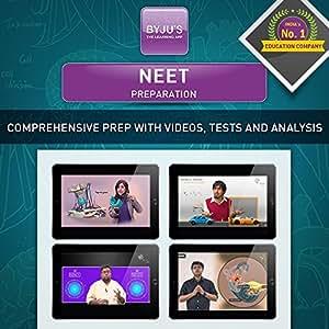 Byju's NEETCrash Course(Tablet)