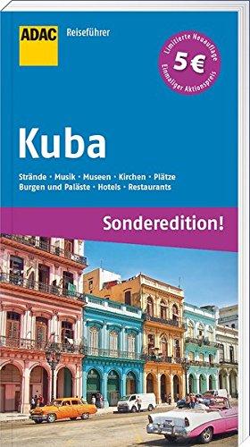 ADAC Reiseführer Kuba (Sonderedition) (Club Cabaret)