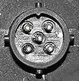 Rücklicht PKW-Anhänger Multipoint I komplett rechts