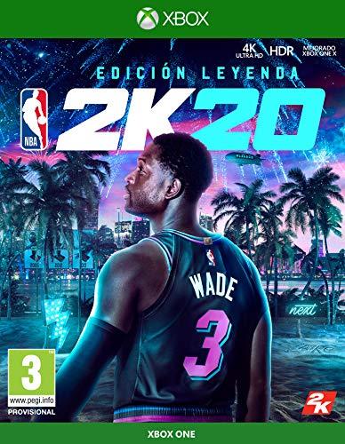 NBA 2K20 (Edición Leyenda