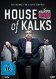 Kalkofes Mattscheibe - Rekalked! - Die komplette vierte Staffel : House of Kalks [4 DVDs]