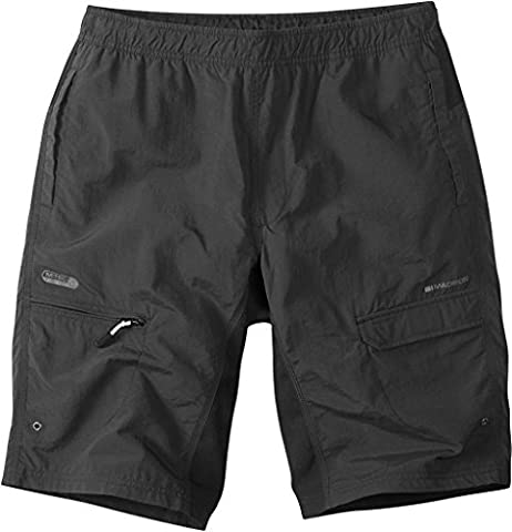 Madison Freewheel Short - Black,