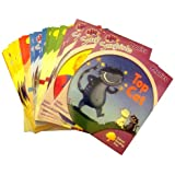 Oxford Reading Tree, Songbirds Phonics Collection 36-Books Set RRP128.82 (Stage 1+, 2, 3, 4, 5and6) (Oxford Reading Tree)