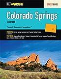 Colorado Springs Regional Street Atlas