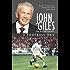 John Giles: A Football Man - My Autobiography