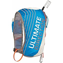 ULTIMATE DIRECTION - MOCHILA ULTIMATE DIRECTION SKIMO 8 WHITE - ULT-80462516BL - XS/S