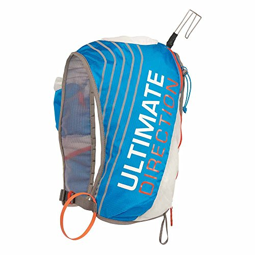 ULTIMATE DIRECTION - MOCHILA ULTIMATE DIRECTION SKIMO 8 WHITE - ULT-80462516BL - M/L