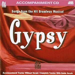 Gypsy [Import anglais]