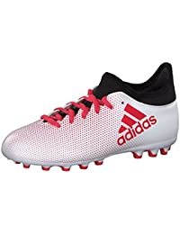 check out a4db4 d3f92 Adidas X 17.3 AG, Scarpe da Calcio Unisex – Bambini
