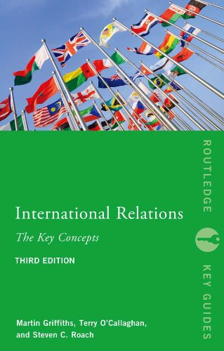 International Relations: The Key Concepts (Routledge Key Guides) (English Edition)
