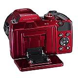 Nikon Coolpix B500 Kamera rot - 6