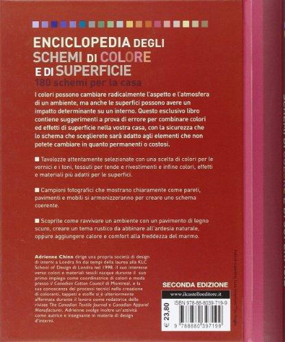 Zoom IMG-1 enciclopedia degli schemi di colore