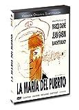 La María del Puerto v.o.s.  1950 DVD   La Marie du Port