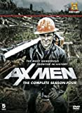 Ax Men Complete Season Four [5 DVDs] [UK Import]