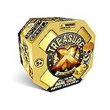 Treasure X Figuritas Sorpresa, (Famosa 700014750)