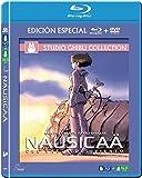 Nausicaä Del Valle Del Viento (Combo Bd) [Blu-ray]