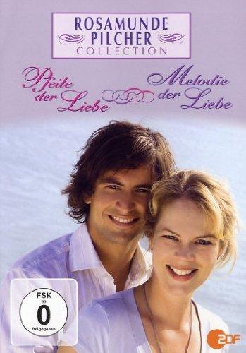 Universum Film GmbH Rosamunde Pilcher: Pfeile der Liebe / Melodie der Liebe