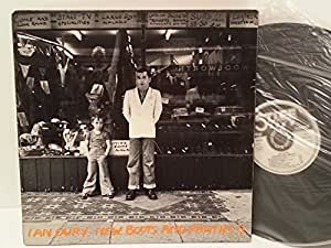 IAN DURY new boots and panties, 940561