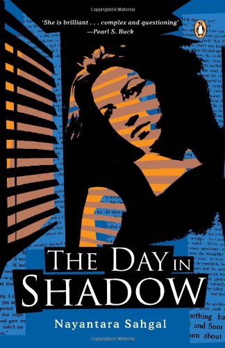 The Day in Shadow