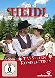 Heidi - TV-Serien Komplettbox [4 DVDs]
